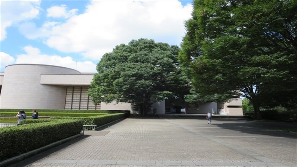 博物館地区