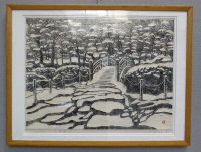 緑のアート展